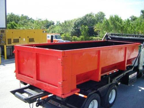 Best Dumpsters in Lansing MI